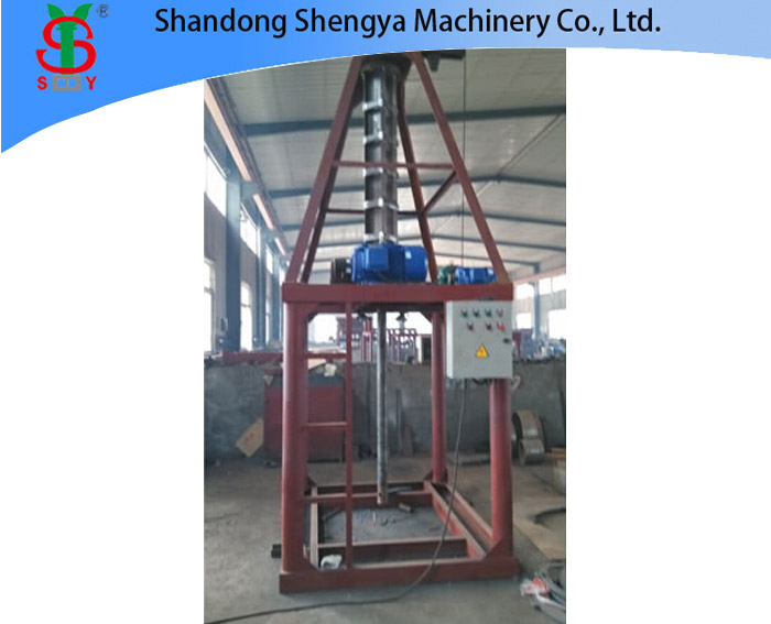 Concrete/Cement Tube/Pipe Making Machine
