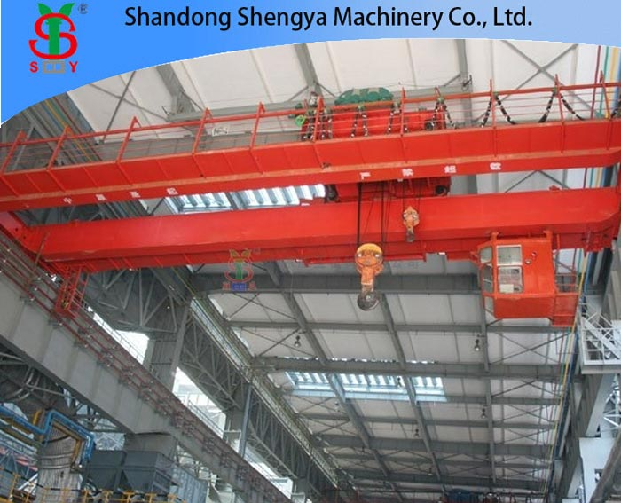 Single and Double Beam Bridge Crane