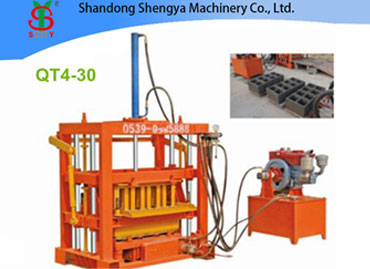 9 Elements Of The Safe Operation Procedure Of Hydraulic Concrete Block Machine