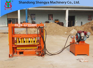 Four Points Of The Hydraulic Gypsum Block Making Machine Need To Pay Attention To