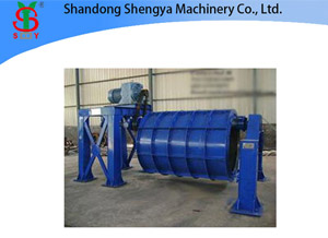 Advantages of the Concrete Pipe Rolling Machine