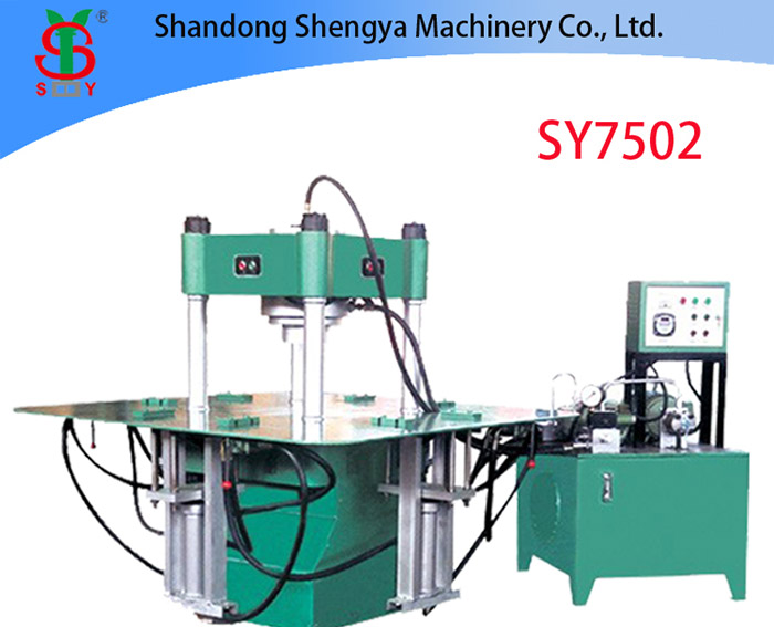 Brick machine mold design and production requirements